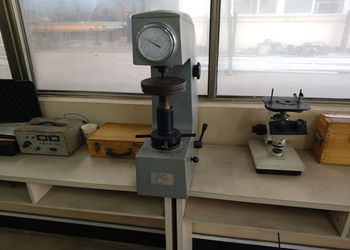 Rockwell apparatus